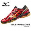 Giày bóng chuyền WAVE HURRICANE 3