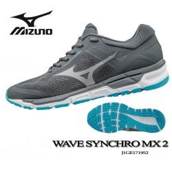 Giày chạy bộ nam Wave SYNCHRO MX2