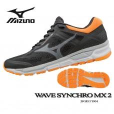 Giày chạy bộ nữ Wave SYNCHRO MX2