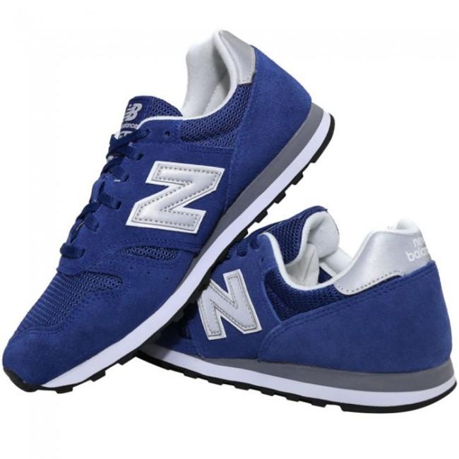 Giày thể thao nam Newbalance MK373BLU