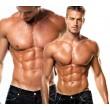 10 bài tập giúp phái mạnh có được cơ bụng 6 múi
