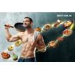 10 sai lầm về dinh dưỡng trong thể hình