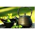 7 công dụng tuyệt vời của trà xanh đối với sức khỏe