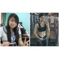 Cô nàng từng bị hắt hủi vì béo lột xác thành Hotgirl nhờ Gym