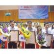 Khép lại Giải bóng bàn tranh cúp báo Hà Nội Mới lần thứ IV- Một giải đấu chuyên nghiệp