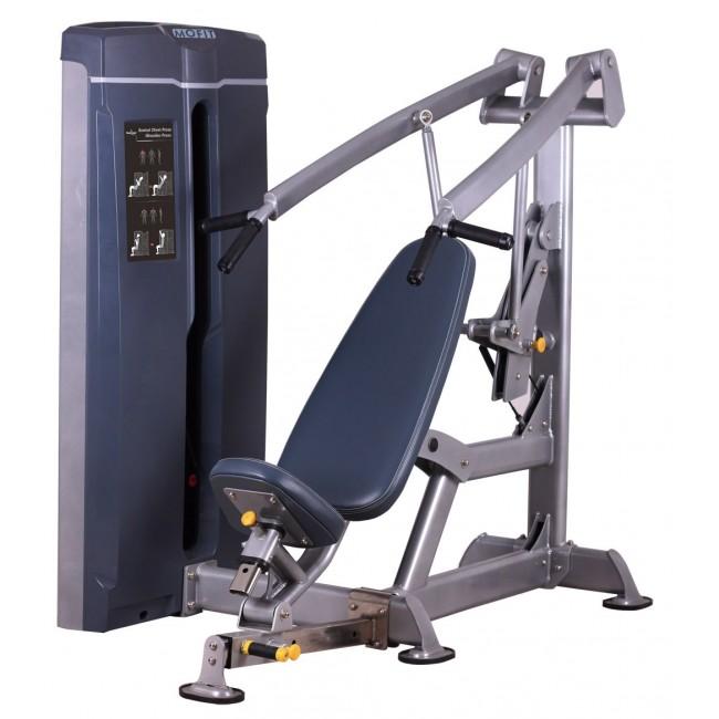 Máy Tập Cơ Vai Ngực MOFIT PC1601
