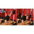 Hướng dẫn tập Ngực: Nằm ghế dốc lên đẩy tạ đòn - Barbell Incline Bench Press