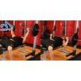Hướng dẫn tập Ngực: Nằm ghế đẩy tạ đòn - Barbell Bench Press