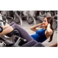 Bài tập gym nữ và những lưu ý cơ bản