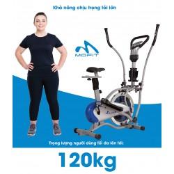 Xe đạp tập bánh đà đặc MOFIT MO 2085