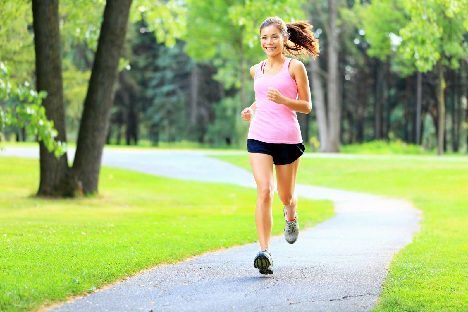 4 gợi ý từ các chuyên gia về việc chạy bộ