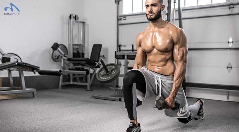4 cách để siết cơ bắp trước khi tạm biệt năm cũ