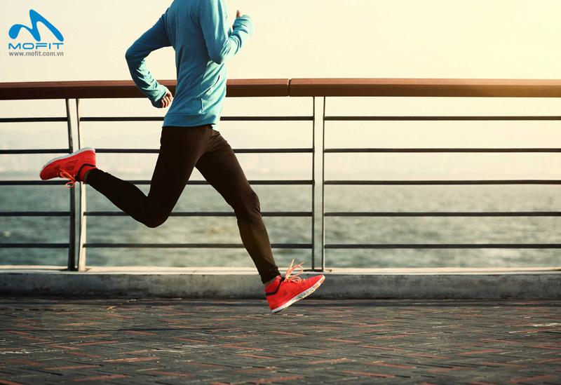 18 lợi ích từ việc chạy bộ thường xuyên (Phần 2)