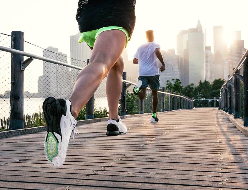 Bí quyết chạy bộ dành cho GYMER